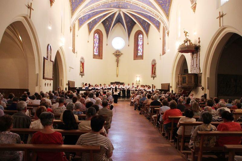 choral concerts slavyanka russian